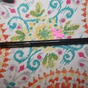 Lancome Black Ebony eyeliner